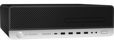 HP EliteDesk 800 G3 SFF PC