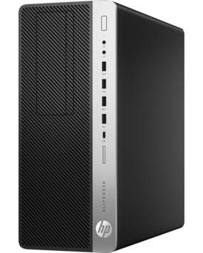 HP EliteDesk 800 G3 TWR PC